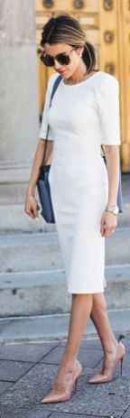 white-dress-and-nude-pumps_thumb