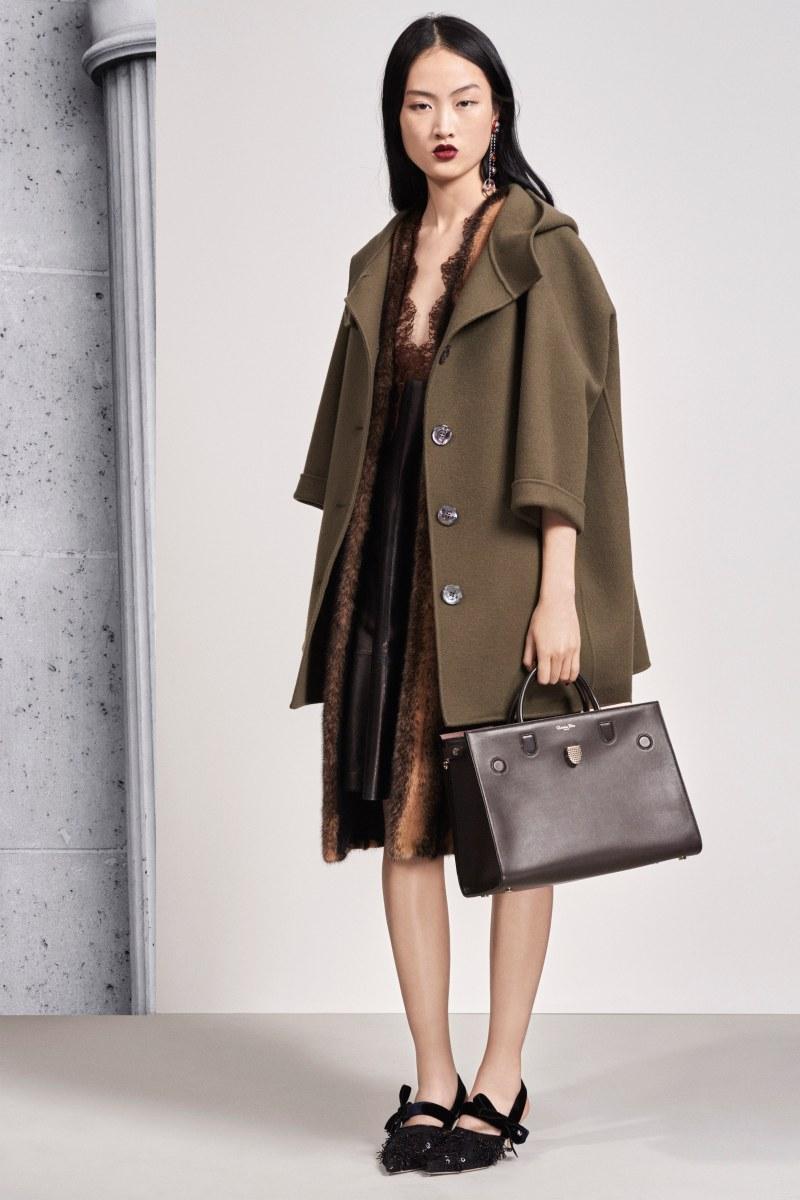 Diorever Bag