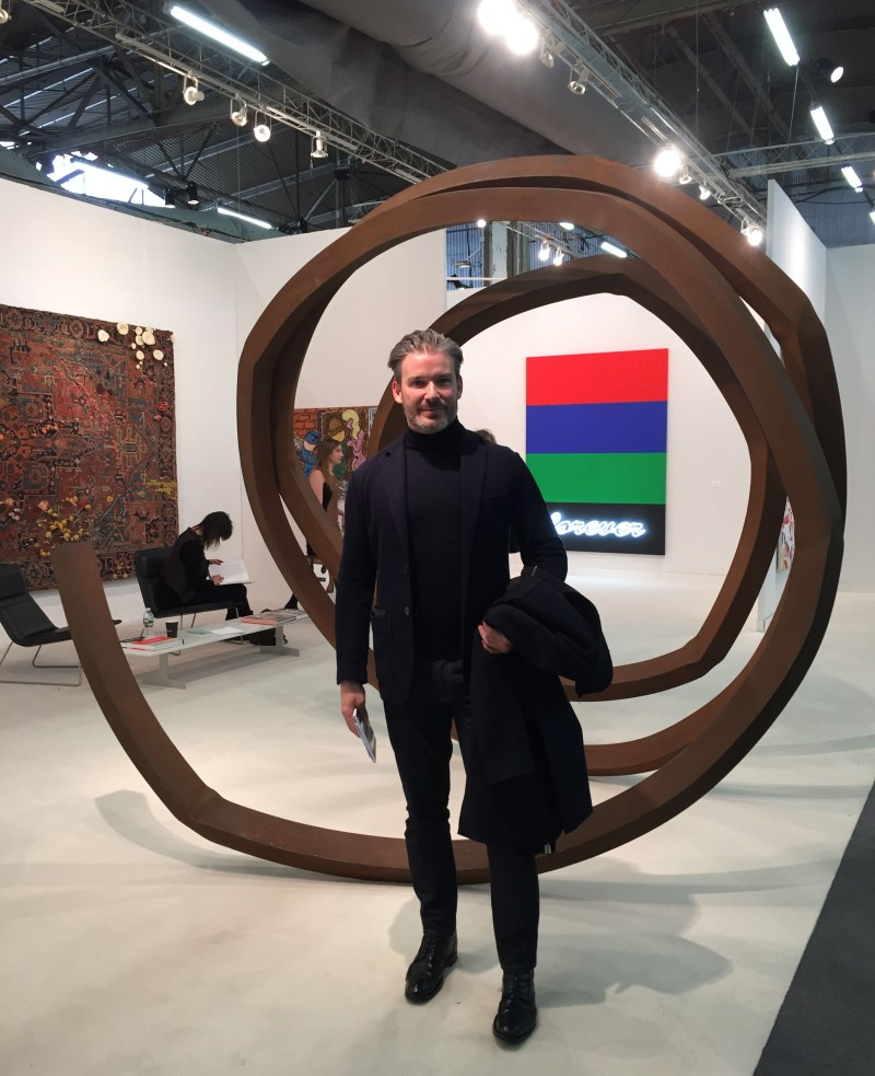 The New York Armory Show