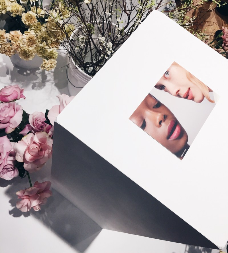 Glossier Phase 2 Launch