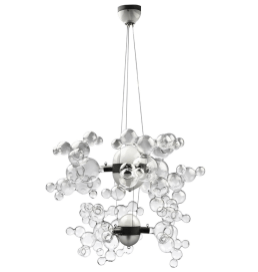 Crestani Bubble Chandelier c2013