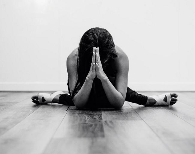 Leah Kim Yoga