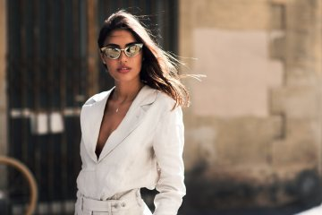 Patricia Manfield Street Style