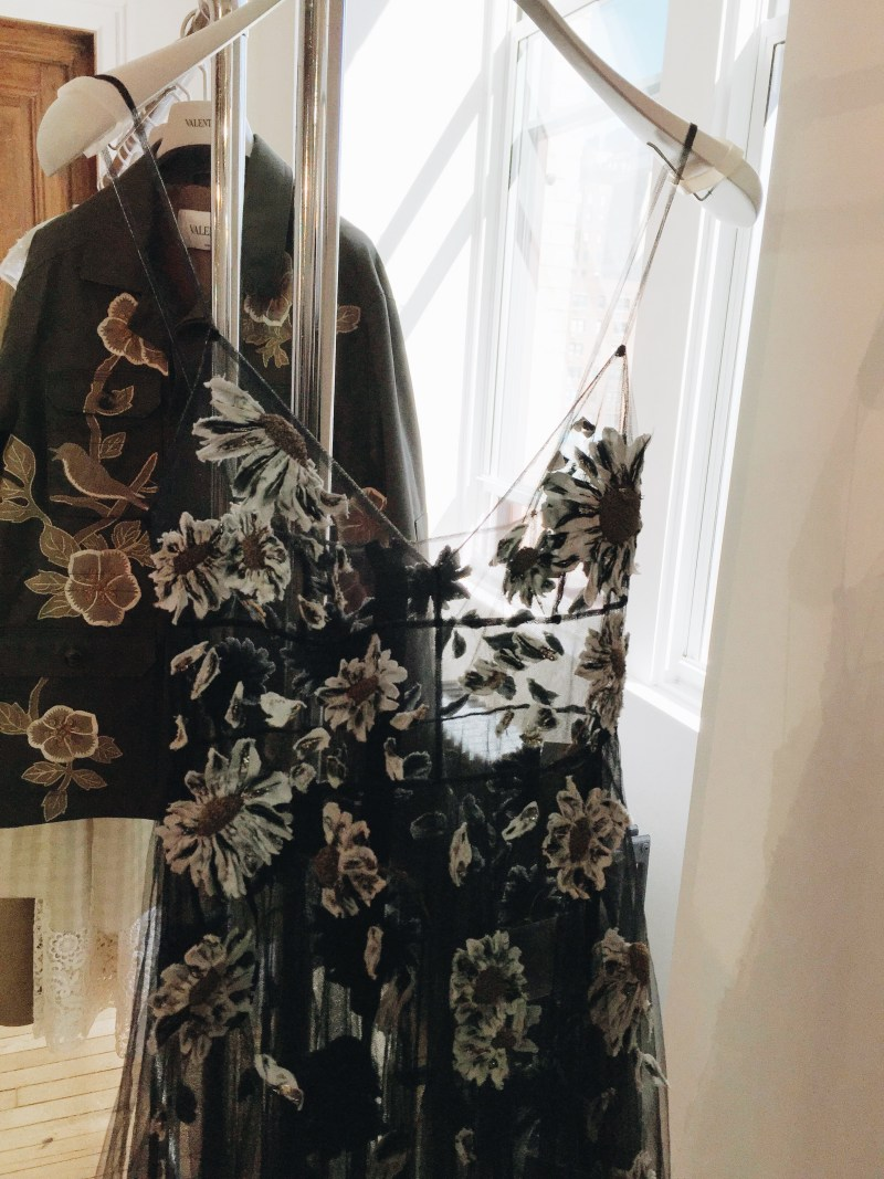 Valentino Resort 2017 Collection Cuba Preview