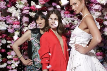 CFDA 2016 best red carpet looks Karlie Kloss Eva Chen Emily Weiss