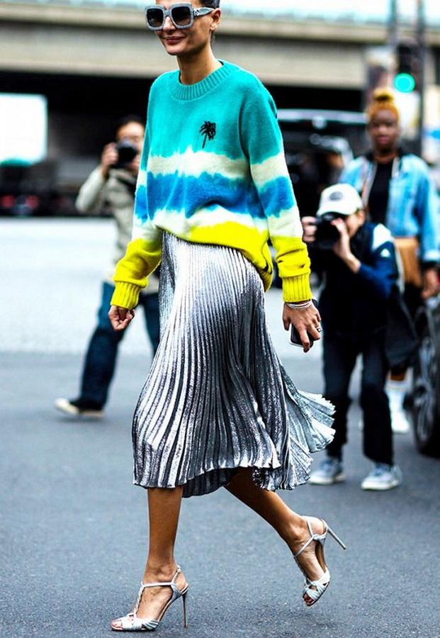 5 Chic Ways To Wear Tye Dye | Visual Therapy