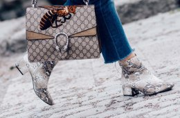 Gucci Bag street style