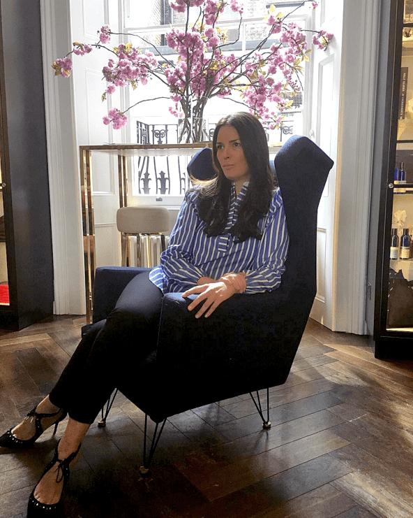 Ann Caruso style 2016