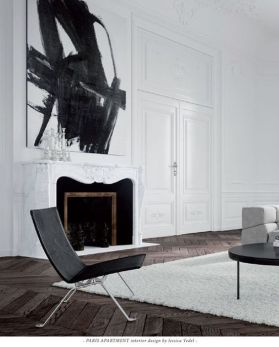 VT Home: Bohemian-Minimal Luxe