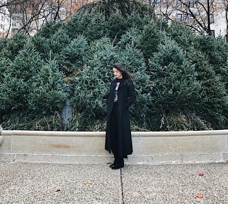 Stylist Gabriela Rocha