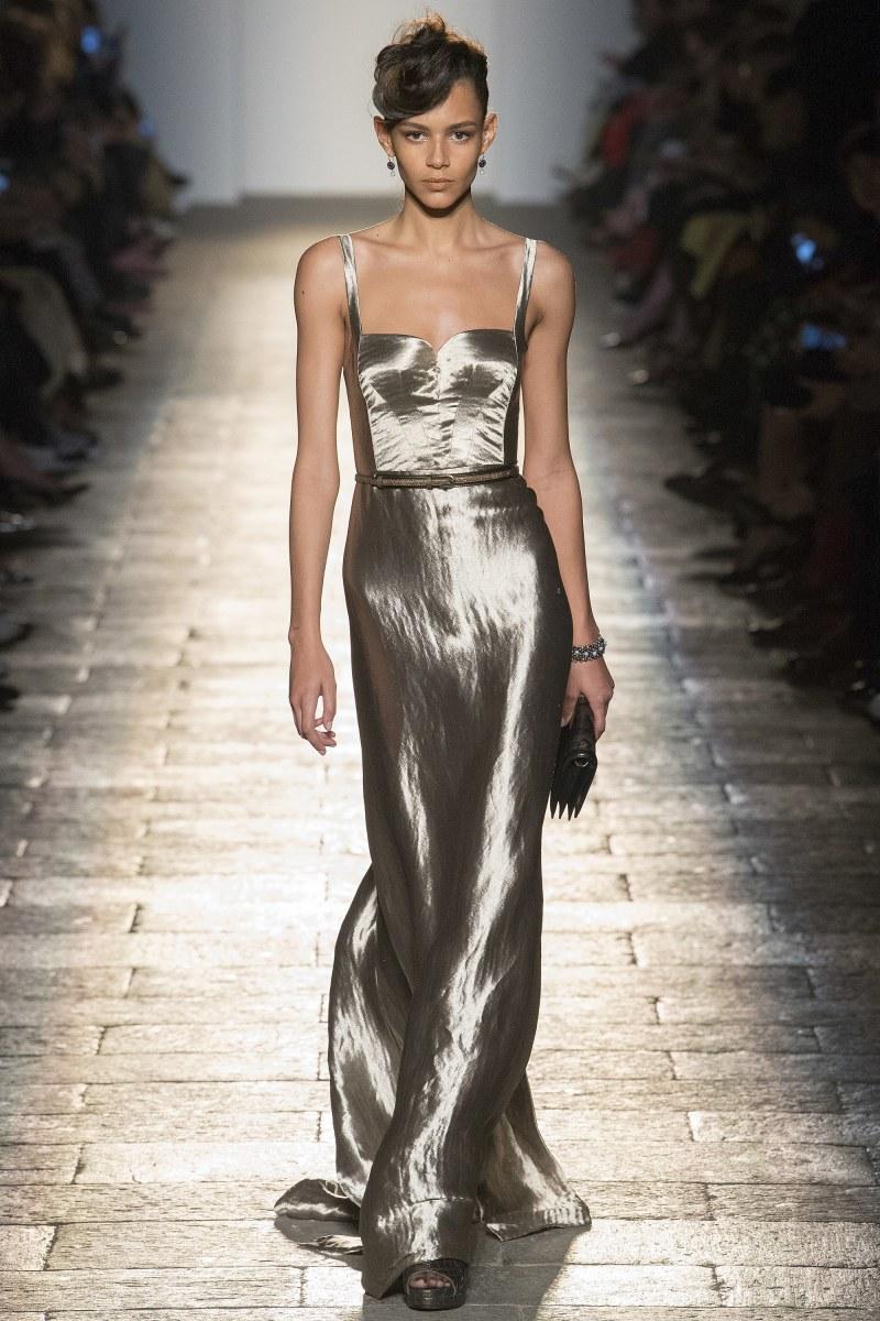 Bottega veneta fall 2017 fashion show