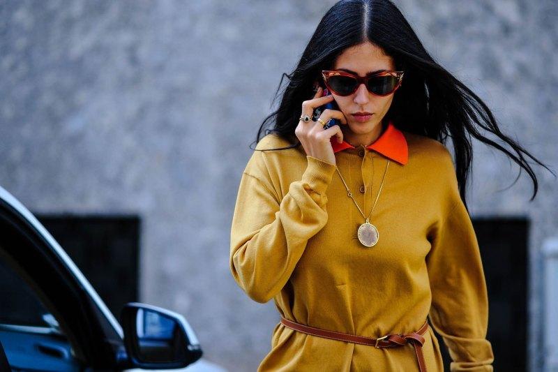 sunglasses street style