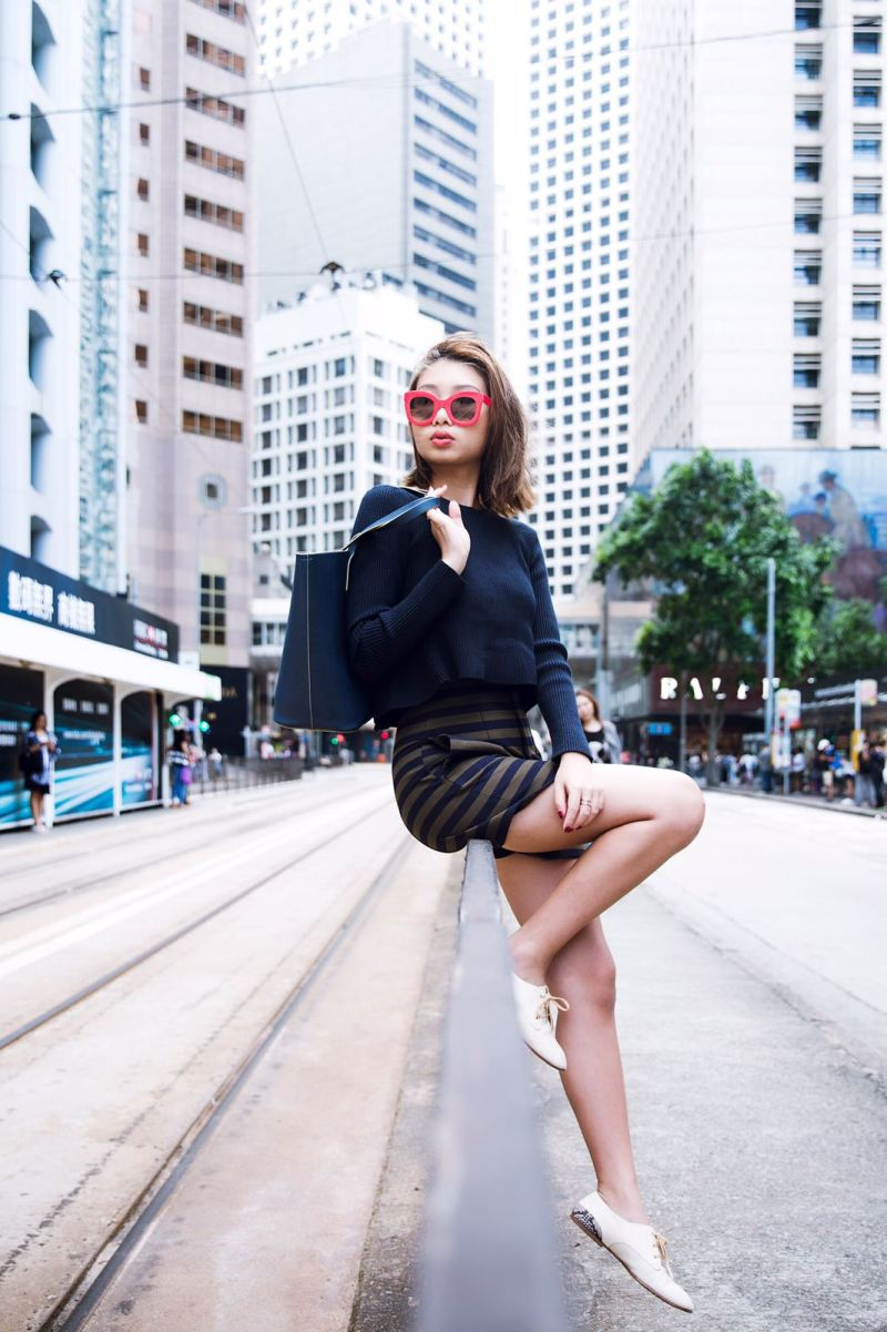 Bloggers We Love: Rosie Lai
