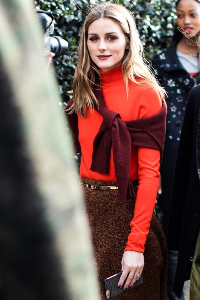 Style Tip: How to Mix Reds