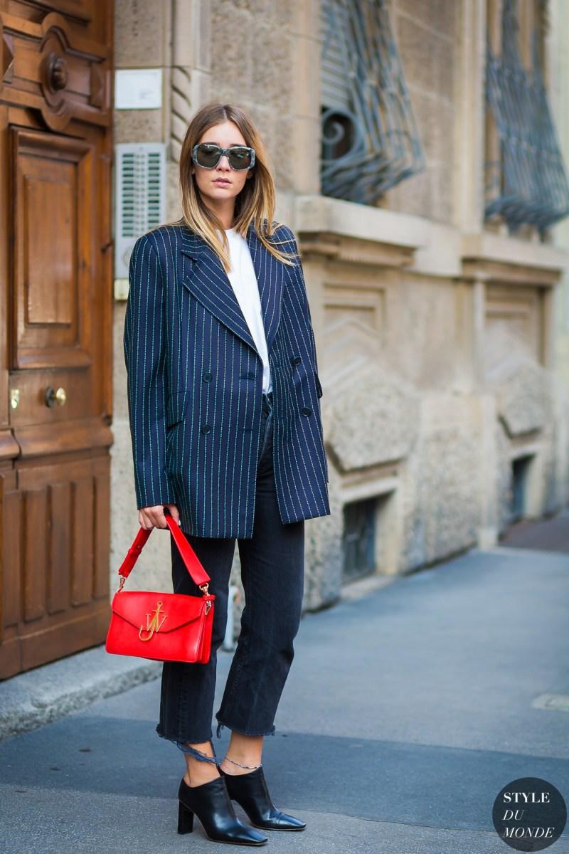 Chiara Capitani Street Style