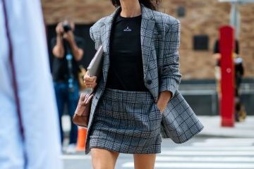 Fall Must-Have: The Boxy Blazer