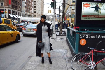 VT lead stylist Kellye Henton