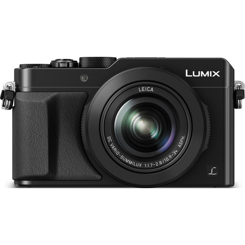 Panasonic lumix leica camera on the 2017 gift guide