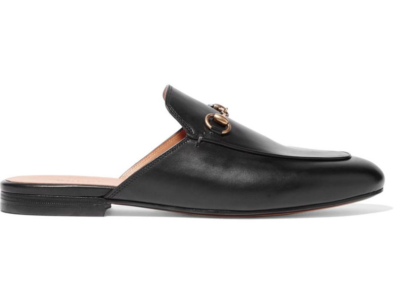 Gucci loafers 2017 gift guide