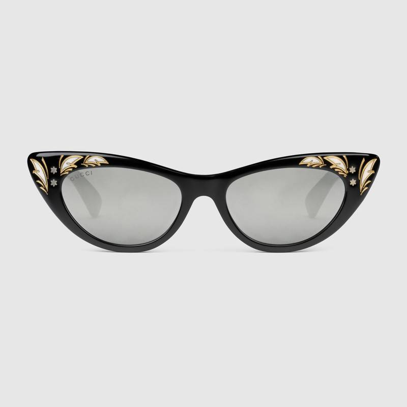 gucci sunglasses on visual therapy gift guide 2017