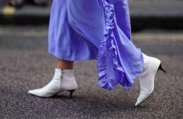 Lavender Street Style