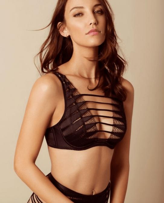 Agent Provocateur bra