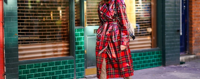 London Fashion Week '18