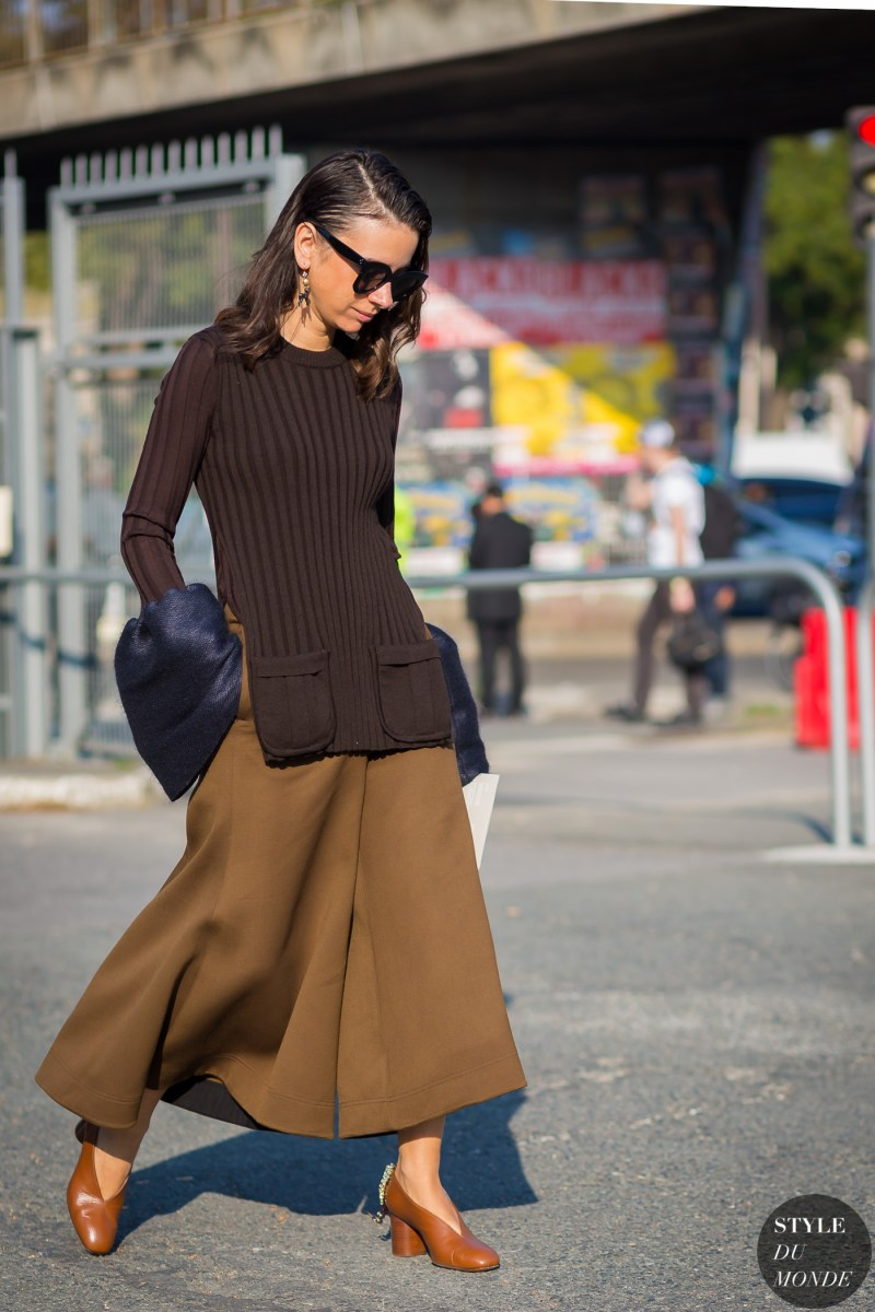 Style Du Monde