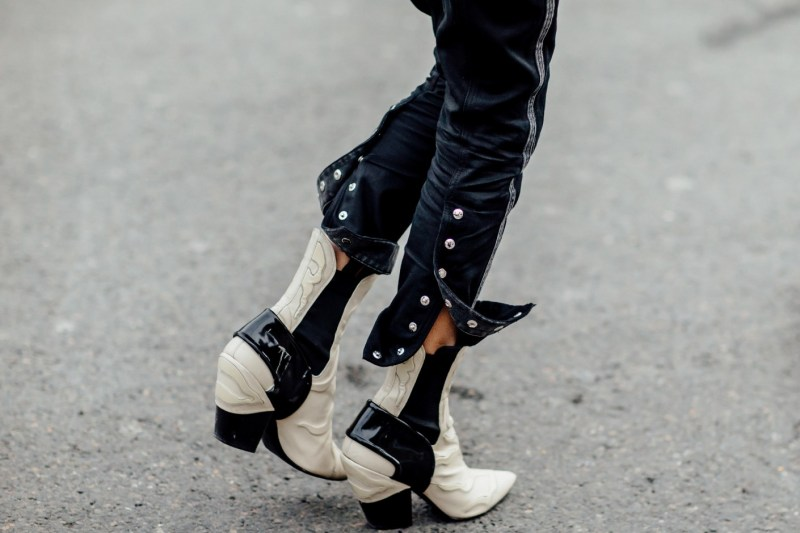 Western Inspired Trend