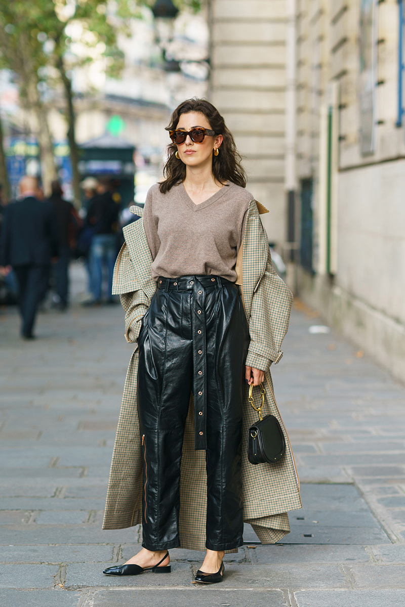 Style Tips: Transitional Dressing Style Tips: Transitional Dressing new picture