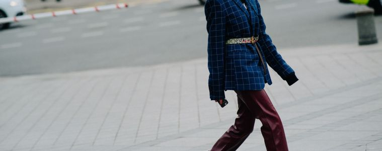 You Need This Look For Fall
