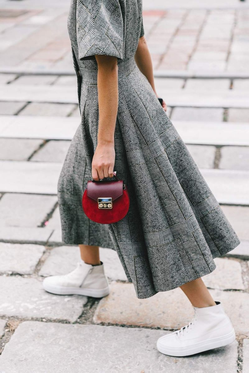 On Trend: Mini Bag Mania