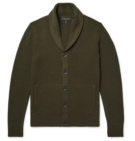 Rag & bone men's cardigan