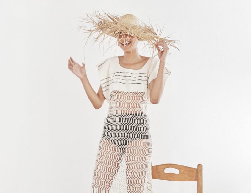Jaline fashion designer