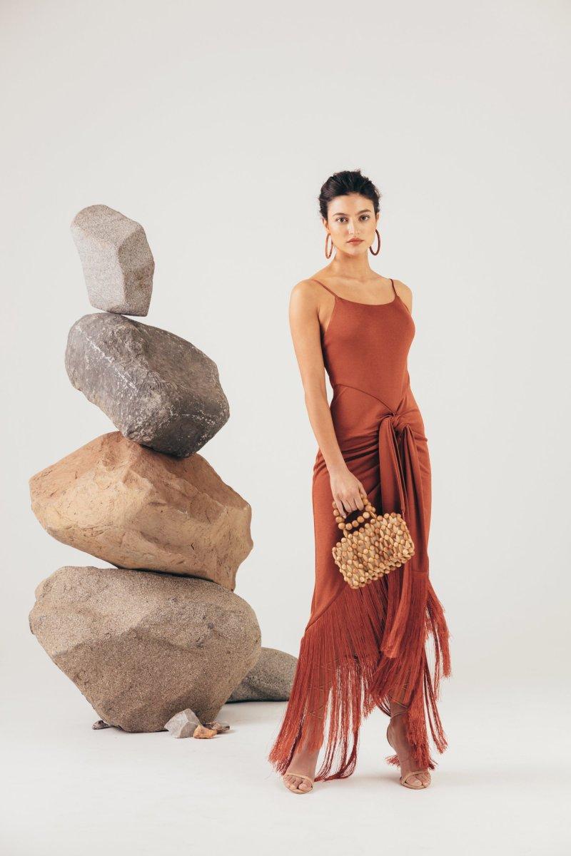 Cult Gaia cora bag