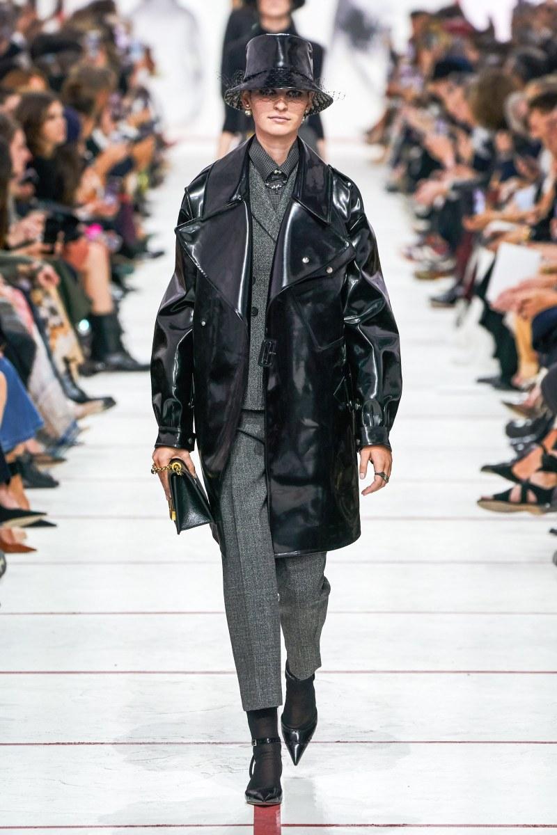Christian Dior fw 2019