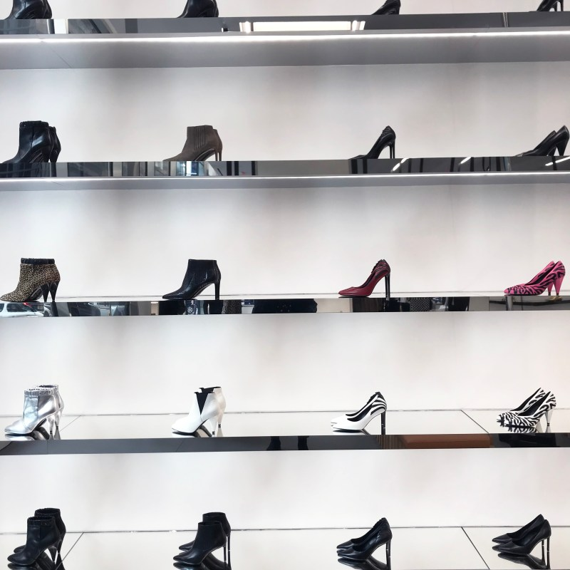 Celine new flagship boutique