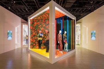 Louis Vuitton Exhibit Los Angeles