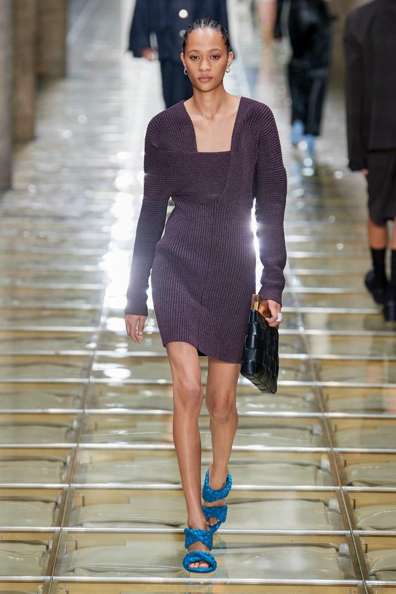 Bottega Veneta Look 14 Spring 2020