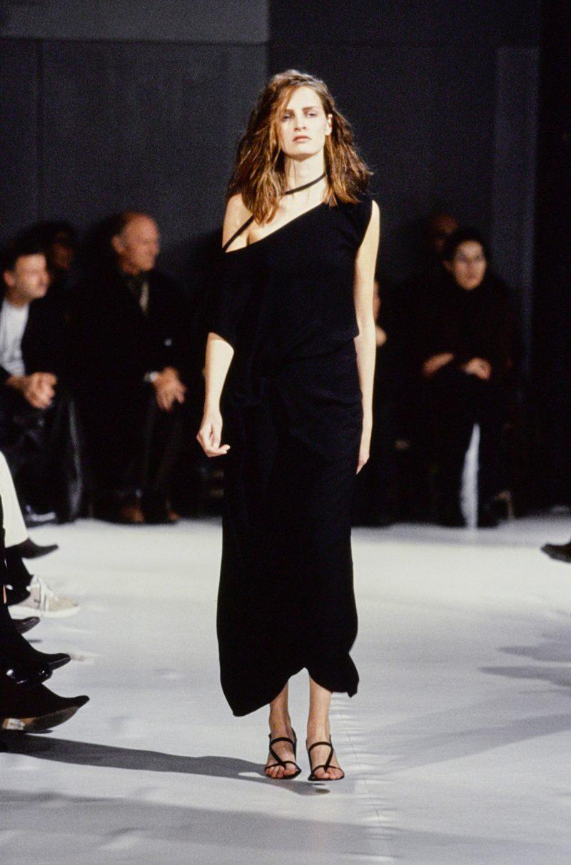 ANN DEMEULEMEESTER SPRING 1997