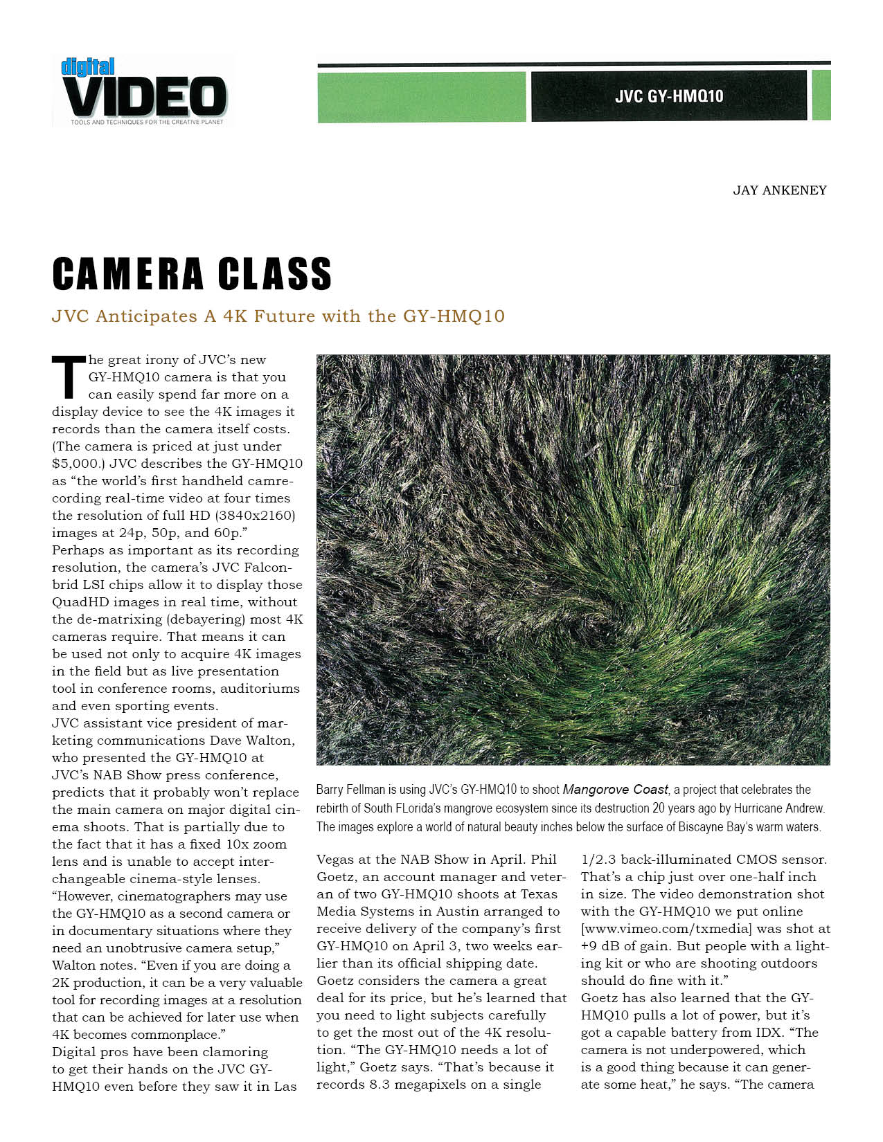 CameraClassPG1