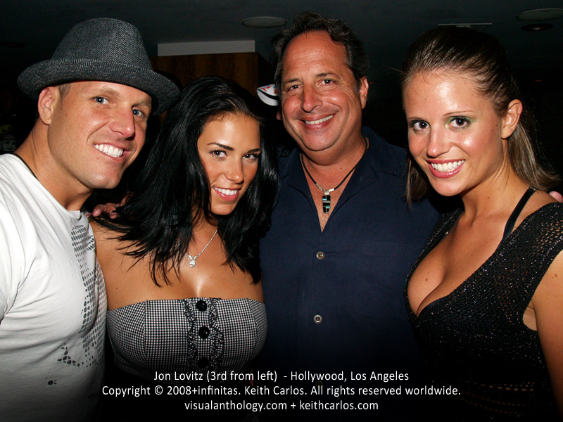 Jon Lovitz - Stand-Up Comedian, Saturday Night Live, The Wedding Singer, Hollywood, Los Angeles, California - Copyright © 2008+infinitas. Keith Carlos. All rights reserved worldwide. visualanthology.com + keithcarlos.com