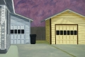 reeder_cary_better-homes-and-garages_oil-on-canvas