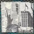 New York, New York - collage - Keddy Ann Outlaw
