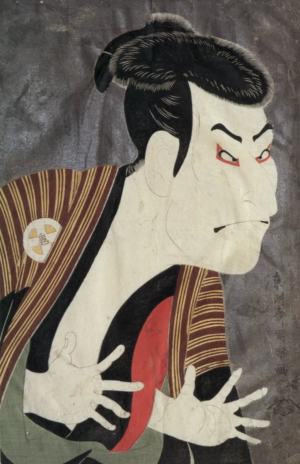 Famous Japanese Woodblock Print Artist