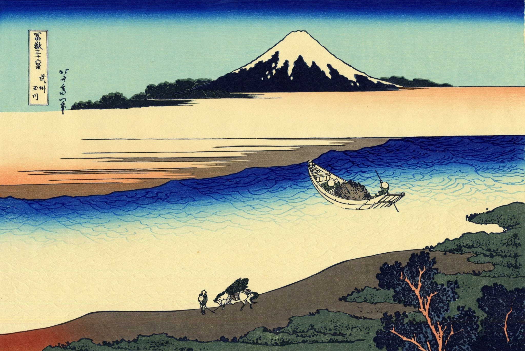 55 Japanese Painting Ideas You Should See  Visual Arts Ideas
