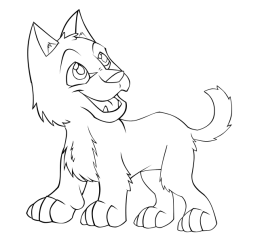 40 Best Wolf Coloring Pages For Children Visual Arts Ideas