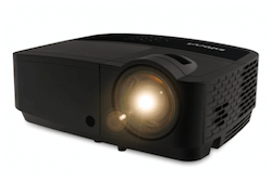 InFocus IN124STa Short Throw Projector (x2)