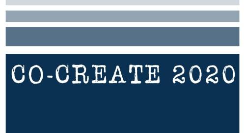 Open Call | CO-CREATE Collaboration Bursary, Leitrim Design House
