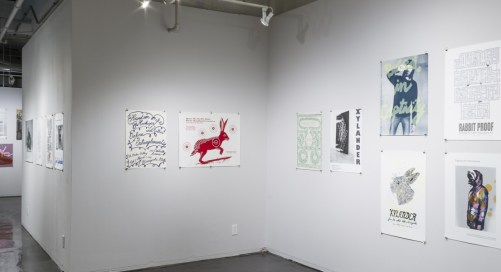Open Call | Print Exhibitions 2021/22 at Martha Street Studio, Canada